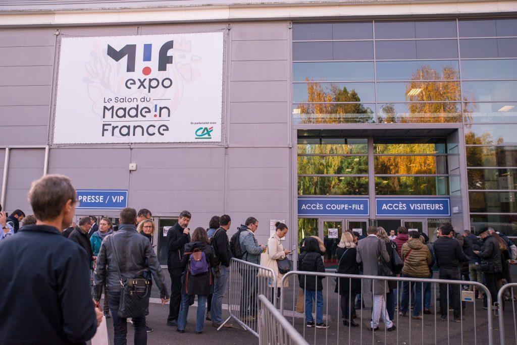 MIF-expo